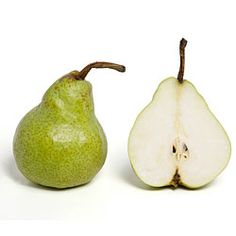 Pear — The fruit is used in love spells, and the wood makes fine magickal wands. | SOURCE: The Wiccan Garden (http://angelfire.com/on/wicca)