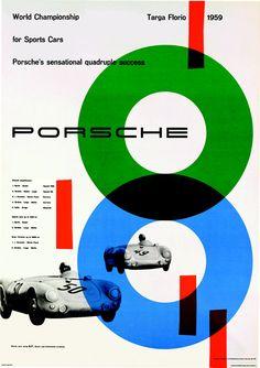 Plakatdesign: Als Autowerbung noch Kunst war | Auto | ZEIT ONLINE