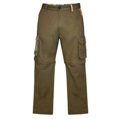 67bed926e2c63 Men s Earthletics Modern-Fit Ripstop Convertible Cargo Pants