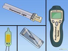 Cómo saber si un microondas tiene fugas de radiación