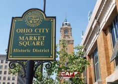 Ohio City - Cleveland, Ohio
