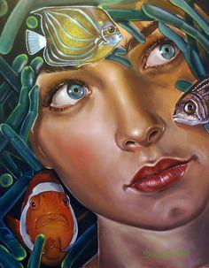 Aquarious by Italiar