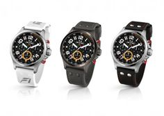 Sahara Force India launches new TW Steel Watch collection