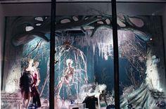 Paul Badham Designs - shopfittings & display