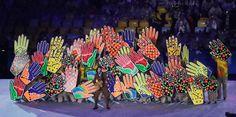 Das Lied des brasilianischen Musikers Lenine wurde den zahlreichen…