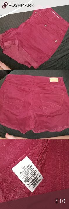 Aeropostale high wasted Like new Shorts