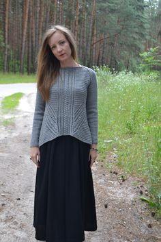 Ravelry: Aurys pattern by Svetlana Volkova