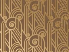 Art Deco | Art Deco Inspired