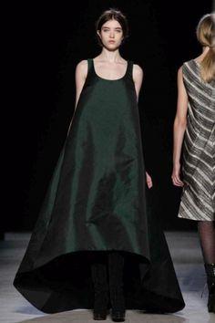 Chadwick Bell Fall Winter Ready To Wear 2013 New York