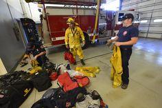 #DavisCA #RimFire #DFD  http://www.davisenterprise.com/local-news/crime-fire-courts/rim-fire-work-exhausting-but-rewarding-for-davis-strike-team/
