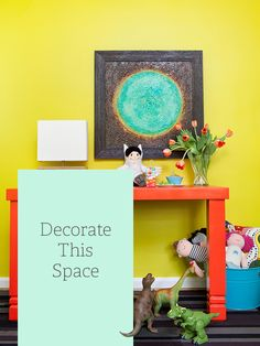 Decorate This Space: Pick the Right Desk Chair (http://blog.hgtv.com/design/2013/07/03/decorate-this-space-pick-the-right-desk-chair/?soc=pinterest)