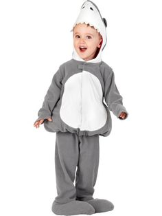 Old Navy | Shark Costumes for Baby $22.94