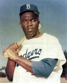 jackie robinson role model Pbs learningmedia video for social studies for 3-7 jackie robinson was a sports hero who became a civil rights activist as well as a role model.