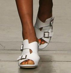 A Detacher Spring 2015 shoes