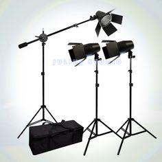Cameras Equipment and Photos