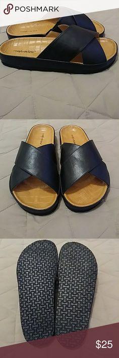 Black Sandals Brand new Shoes Sandals
