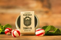 Texas Beard Company Beard Balm is has similar properties and benefits to ourall natural beard oils. It will help keep your hair healthy, strong, and manageable.In addition to oils we blend in naturally deodorized Shea Butter, Cocoa Butter, and...