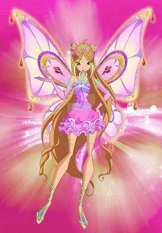 Flora Winx, Winx Club, Summer Flowers, Pretty Good, Creative Art, Fairy, Princess Zelda, Deviantart, Seasons