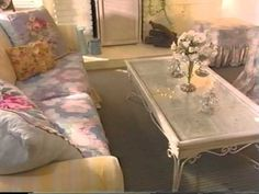 "Christie Repasy HGTV ""Country Style""  my Laguna Beach cottage 2004;   20 minutes"