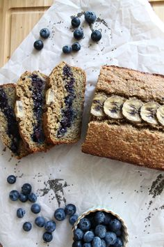Blueberry Chia Jam S