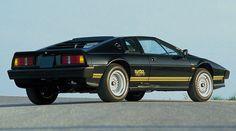 Lotus Esprit Turbo | Flickr - Photo Sharing!