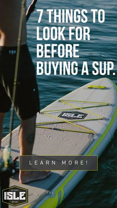 Purchasing a stand up paddle board is one of the best investments for your health and happiness. So, what's the best stand up paddle board? The answer will vary depending on your preference and…More Sup Stand Up Paddle, Sup Paddle, Sup Surf, Best Paddle Boards, Best Stand Up, Offshore Wind, Standup Paddle Board, Paddle Board Yoga, Sup Yoga