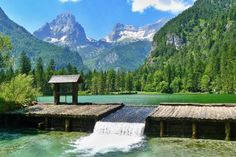Zell Am See, Beautiful Places In The World, Austria, Scenery, Mountains, Country, Wanderlust, Travel, Drawing