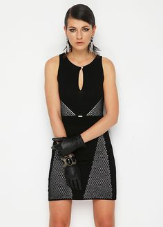 Stil Aşkı: Maskülen Triko Elbise Markafoni'de 219,00 TL yerine 79,99 TL! Satın almak için: http://www.markafoni.com/product/4992372/ #markafoni #style #stylish #fashion #spring #summer #accessories #dress #elbise #moda #girl #model #look #photoshoot #black