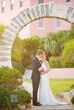Interview with Bermuda wedding photographer Gavin Howarth   Bermuda Destination Weddings