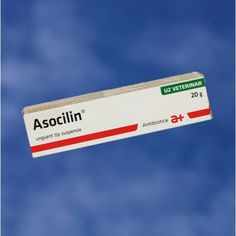 Asocilin 20 g Signs, Pharmacy, Shop Signs, Sign