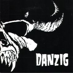 """Danzig - his first solo album and his best. """"Not about to see the light. And if you wanna find hell with me; I can show you what it's like...till you're bleeding!"""""""