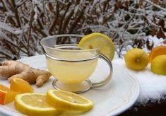 Détox : une tisane au gingembre qui purifie votre organisme et vous redonne du tonus