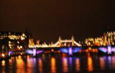 Londra, mi manchi.