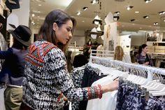 H&M creates €1 recycling grants #Brand, #Fashion, #RecycledFabrics