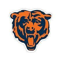NFL Chicago Bears Magnet