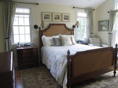 the way i like it to be my master bedroom
