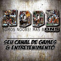 Na Cara e Coragem produções: Noobons - PES 2015 Demo (PS4)