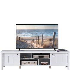 TV Unterschrank Siena Weiß Jetzt bestellen unter: https://moebel.ladendirekt.de/wohnzimmer/tv-hifi-moebel/tv-lowboards/?uid=7217165a-fe81-53af-83c0-06f190138c8f&utm_source=pinterest&utm_medium=pin&utm_campaign=boards #möbel #günstig #kaufen #tvlowboards #wohnw #online #wohnzimmer #anbauw #tvhifimoebel