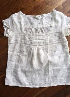 Kaufe meinen Artikel bei #Kleiderkreisel http://www.kleiderkreisel.de/damenmode/t-shirts/144988181-leichtes-oberteil-weiss-in-grosse-38