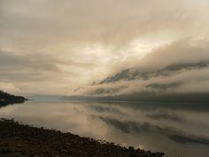 Loch Lochy, the Great Glen
