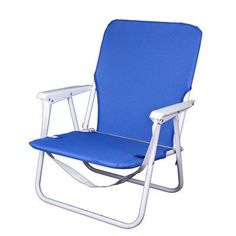 ZallZo Pure Weather Beach Chair Seat Color: