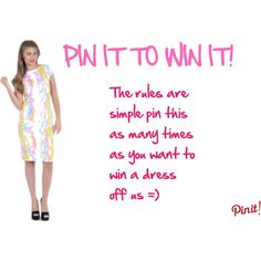 ****There aren't many pins for this week boys and girls**** Get pinning to win it =)