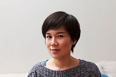 Filmmaker Kyoko Miyake was born and raised in Japan, though she has lived in the UK for the last 12 years, in addition to a year-long stint in Paris. So she's lived in multiple places wheretrains and public transportationare an integral part of daily life and culture. Her film Brakeless, w