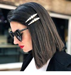 Glasses and hair! Cute! | Inspiring Ladies