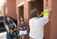 Why isn't Manatee County building inspector responsible for not catching that these homes were unsafe?