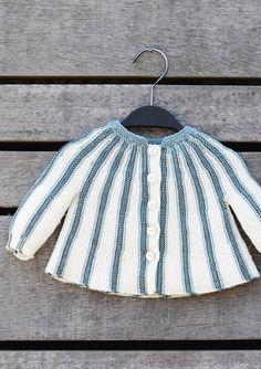 Jakke Knit Vest, Baby Cardigan, Knitting For Kids, Baby Knitting Patterns, Knit Crochet, Two Piece Skirt Set, Rompers, Shorts, Clothes
