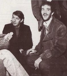 Fabrizio De André & Francesco De Gregori