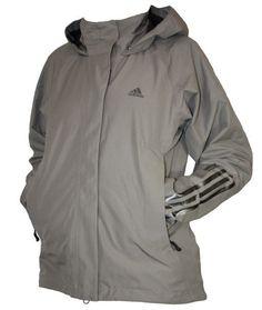 Adidas Gore-Tex Jacke - perfekt für den Herbst