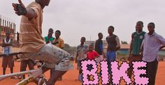 Accra, Stunts, Bikers, Bmx, Continents, Documentaries, Style, Swag, Waterfalls