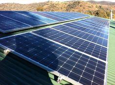 Solar Power - How it Works